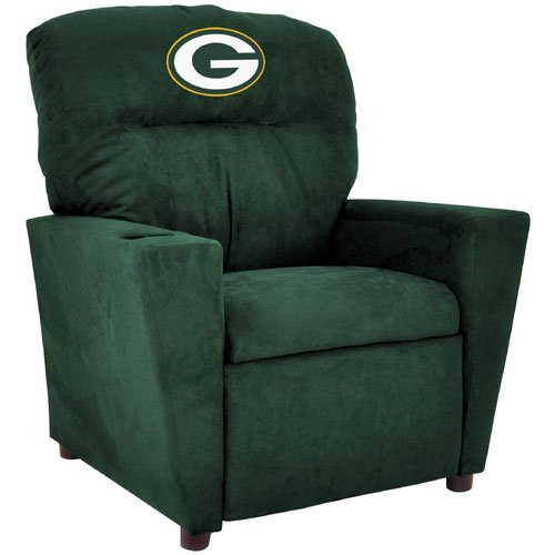 Imperial NFL Team Kids Recliner Color: Green Bay Packers at Amazon.com