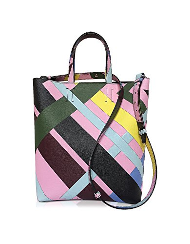 emilio-pucci-womens-67bc5867028081-multicolor-leather-tote