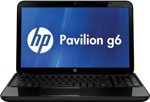 HP Pavillion G6-2123us 15.6
