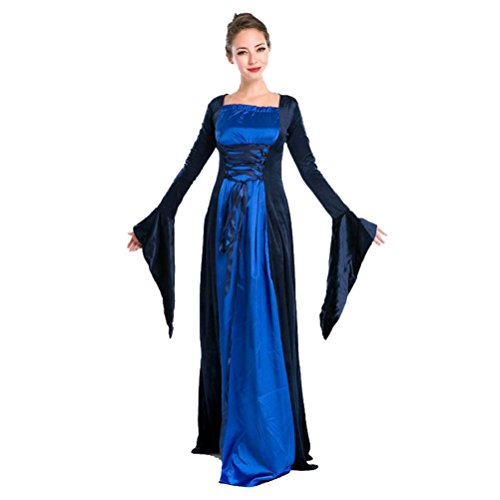 Costumes Women's Renaissance Dress Gown