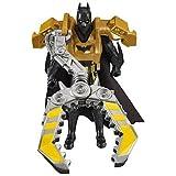 Batman The Dark Knight Rises QuickTek Combat Claw Batman Figure