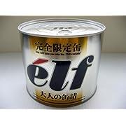 完全限定缶 elf/エルフ 大人の缶詰
