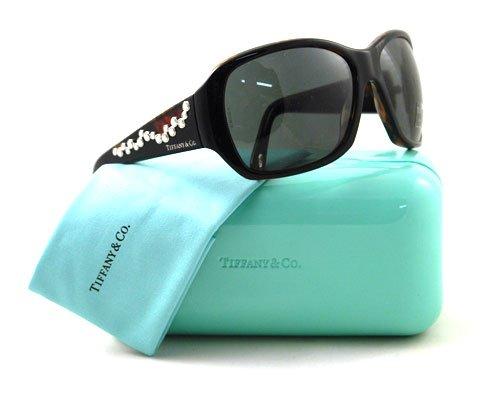 TIFFANY SUNGLASSES TF 4016B BLUE 8055/3C
