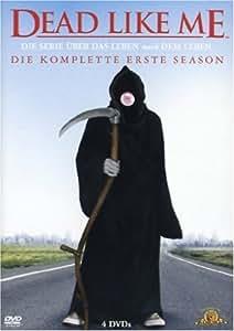 Dead like me so gut wie tot season 1 alemania dvd - Dowling iluminacion ...