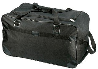 AMBITION Large holdall bag - with wheels from Sibel/Ambition