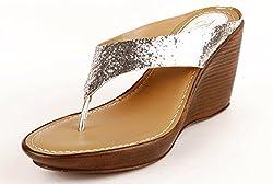 Lamere Womens Fashion Synthetic Gun Metal Heels (LA-383) 37