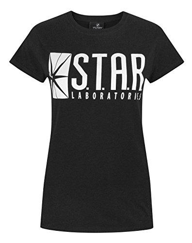 femmes-official-the-flash-tv-series-t-shirt-s