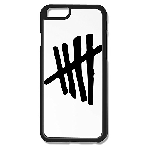 IPhone 6 Cover New Fence 5sos