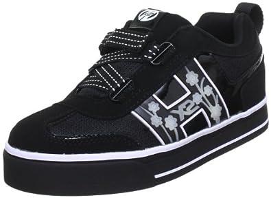 Heelys BLOSSOM 7986 - Zapatillas para niños, color negro, talla 30