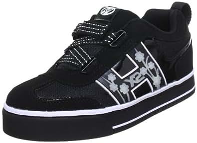 Heelys BLOSSOM 7986 - Zapatillas para niños, color negro, talla 31