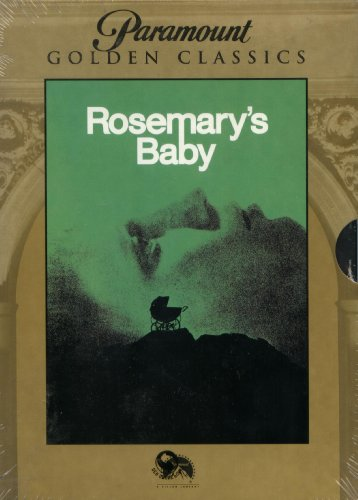 Rosemary's Baby - Gold Collection