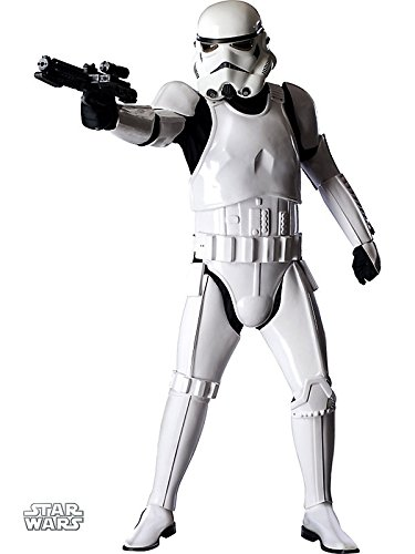 Supreme Edition Stormtrooper XL Costume Adult