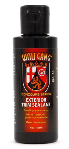 Wolfgang Exterior Trim Sealant 4 Oz