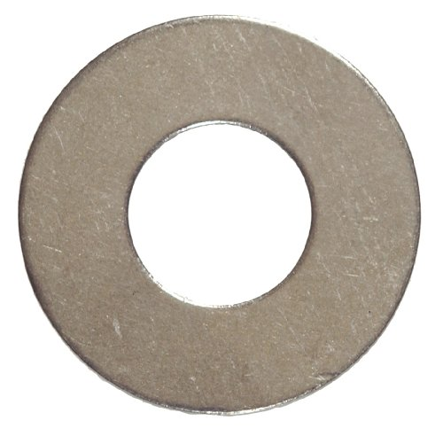 The Hillman Group 2228 Number-10 Stainless Steel Flat Washer 50-Pack (Stainless Steel Flat Washer compare prices)