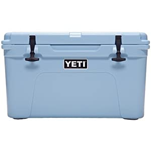 Yeti Tundra 65 Quart Coolers - Ice Blue by Yeti Coolers