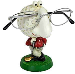 reading glasses holder stand nose rack spectacle gift