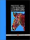 img - for PRENTICE HALL LITERATURE STUDENT EDITION GRADE 7 PENGUIN EDITION 2007C book / textbook / text book