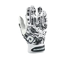 Buy DeMarini Digi Camo Batting Glove by DeMarini
