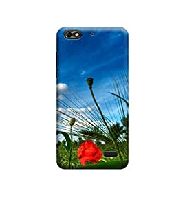 TransMute Premium Printed Back Case Cover With Full protection For Huawei Honor 4c (Designer Case)