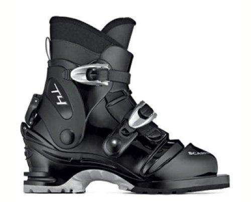 8cce02e1991a Scarpa T4 Ski Boots Black 29 - Phillipp Langevas