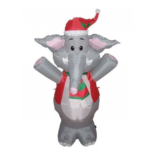 Airblown Christmas Inflatable
