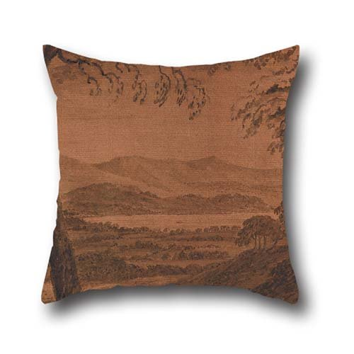 18-x-18-inch-45-by-45-cm-oil-painting-mary-harcourt-lake-morat-from-avenches-cushion-covers-twin-sid