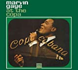 echange, troc Marvin Gaye - At The Copa