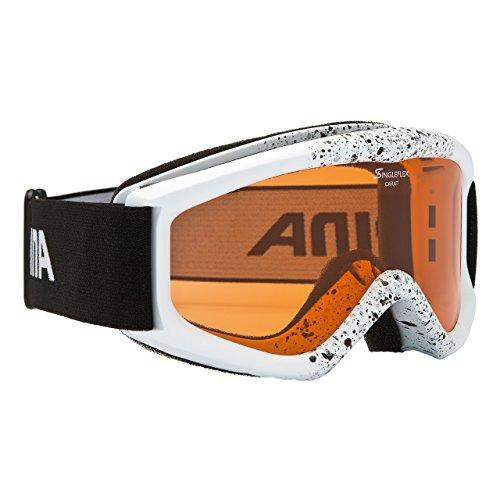 Alpina Skibrille Carat S