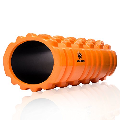 Buy Bargain Foam Roller for Muscle Massage - Firm Premium Quality - 13 x 5 - Helps with Physical T...