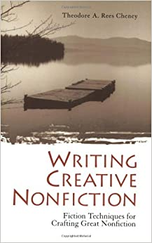 writing creative nonfiction the literature of reality Writing creative nonfiction: the literature of reality [gay talese, barbara lounsberry] on amazoncom free shipping on qualifying offers.