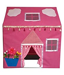 Catterpillar Large Size Queen Palace Tent House from Cuddles for Kids
