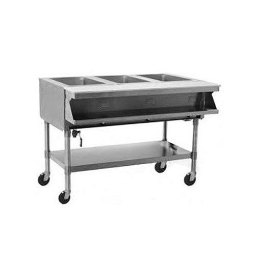 Portable Table Steamer Nokia Universal Portable Usb Charger Dc 16 Portable Charger Virgin Atlantic Portable Kitchen Island Bench Perth: 240 Volts Eagle Group SPHT2 Portable Steam Table