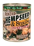 DYNAMITE BAITS FRENZIED HEMPSEED AND SNAILS 700 GRAMS (HEMP AND SNAILS SPECIMEN)