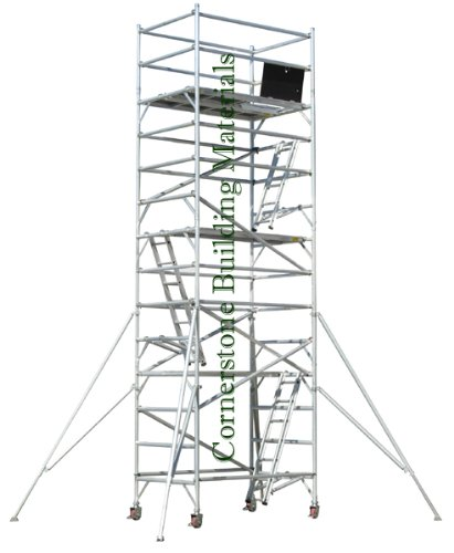 Aluminum Rolling Scaffold : Discount cheap scaffolding sale bestsellers good