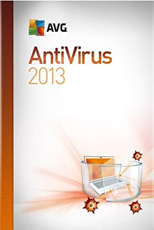 AVG Anti-Virus 2013, 3-User 2-Year  [Download]