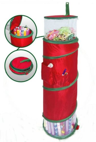 Innovative Home Creations Pop Open Christmas Gift Wrap