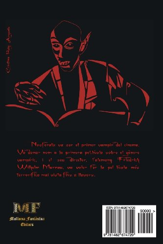 Nosferatu. La bèstia de Murnau.