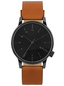 Komono KOM-W2253 Winston Regal Watch