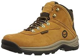 Timberland Men\'s Whiteledge Hiker Boot,Wheat,8 M US