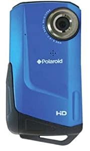Polaroid ID642 Waterproof HD Pocket Camcorder (556362977)