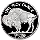 999 fine silver  1 ounce