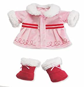 Manhattan Toys Baby Stella Warm Wishes Winter Coat