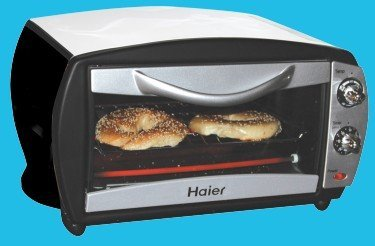 Haier Stainless Steel Toaster Oven Best Price