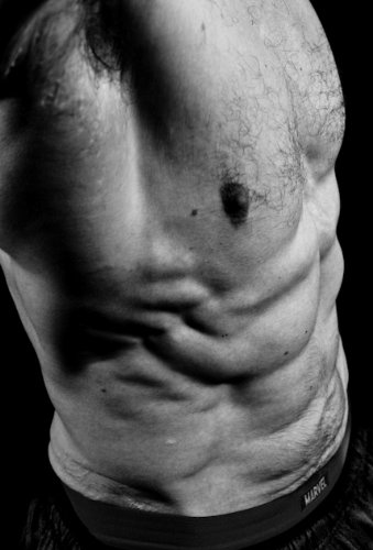 Losing Belly Fat for Men ... Without Exercising: In No Time Flat!