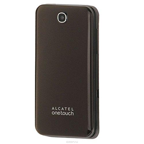 Alcatel-2012-Tlphone-mobile-avec-cran-TFT-28MicroSD-TransFlash-Chocolat-98-g