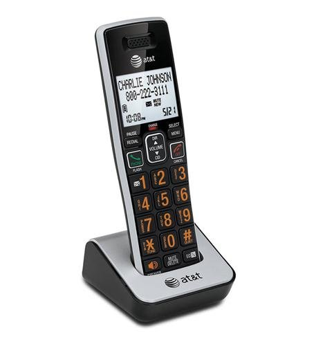 att-cl80113-dect-60-accessory-handset-with-caller-id-and-call-waiting