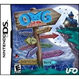 OMG 26: Our Mini Games  (Nintendo DS Game)