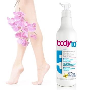 Cuidar las piernas y prevenir las varices