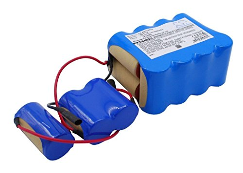 Cameron Sino 3000mAh Ni-MH XBT779 Battery for Vacuum Robot Euro Pro SV780 VX33 Pet Perfect II Hand Vac,Shark SV780 (Shark Vacuum Batteries For Sv780 compare prices)