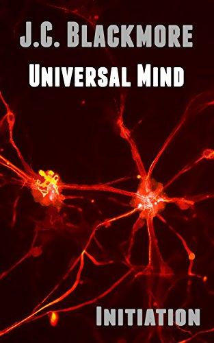 universal-mind-initiation-english-edition